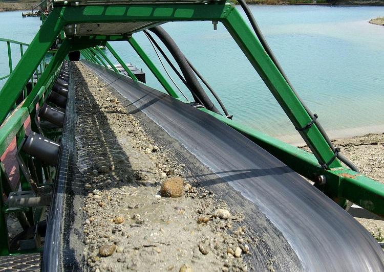 砂石厂机械设备的推荐