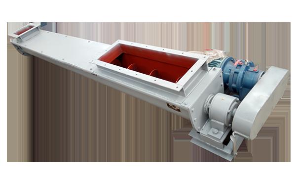LS(U型)型螺旋输送机