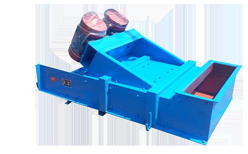 ZG系列电机振动给料机